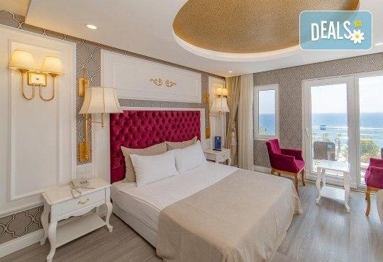 Нова Година 2020 в хотел Sealife Family Resort Hotel 5*, Анталия, с BELPREGO Travel! 4 нощувки на база All inclusive, възможност за транспорт - Снимка 3