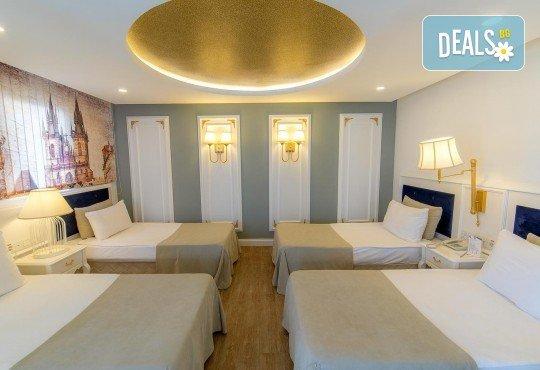 Нова Година 2020 в хотел Sealife Family Resort Hotel 5*, Анталия, с BELPREGO Travel! 4 нощувки на база All inclusive, възможност за транспорт - Снимка 4