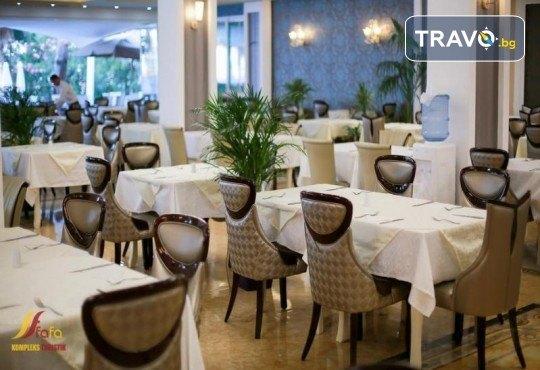 Посрещнете Нова година в Fafa Premium Hotel 4+*, Дуръс! 3 нощувки с 3 закуски и 2 вечери, транспорт, посещение на Скопие, Струга и Елбасан - Снимка 5