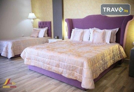 Посрещнете Нова година в Fafa Premium Hotel 4+*, Дуръс! 3 нощувки с 3 закуски и 2 вечери, транспорт, посещение на Скопие, Струга и Елбасан - Снимка 4