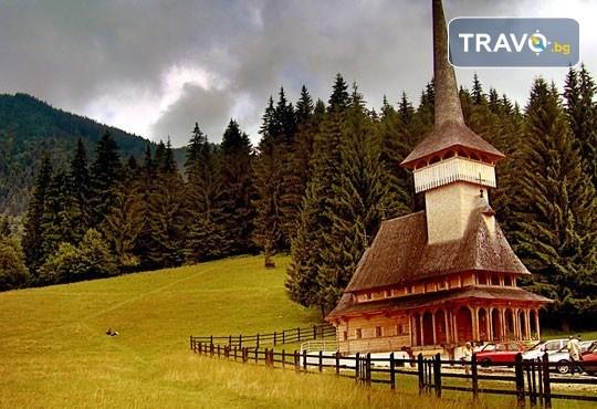 Екскурзия през ноември до Румъния със Запрянов Травел! 2 нощувки със закуски, транспорт, екскурзовод и панорамна обиколка на Букурещ - Снимка 8