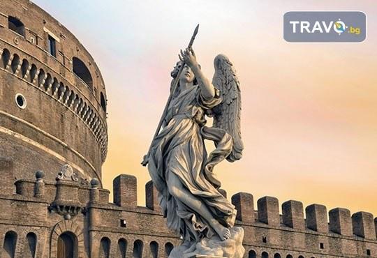 Самолетна екскурзия до Рим преди Коледа с Дари Травел! 3 нощувки със закуски в хотел 3*, самолетен билет с летищни такси, екскурзовод! - Снимка 3