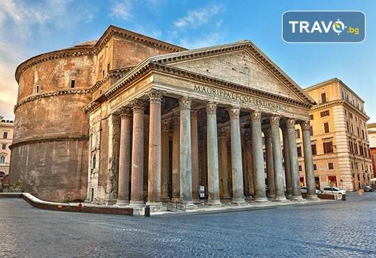 Самолетна екскурзия до Рим, Италия, с Абела Тур! 3 нощувки със закуски в хотел 3*/4*, самолетен билет, летищни такси, трансфери, индивидуално пътуване - Снимка 7