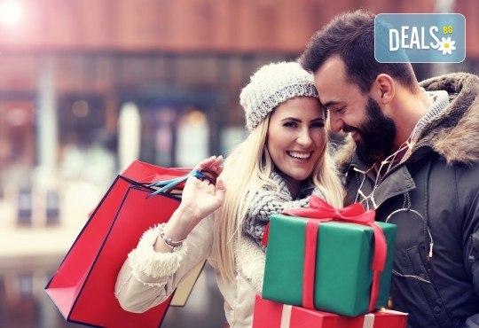 Коледен шопинг в Люлебургас, Чорлу и Одрин! 1 нощувка със закуска в хотел 3*, транспорт и водач-екскурзовод от Запрянов Травел - Снимка 1