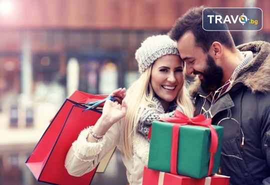 Коледен шопинг в Одрин, Чорлу и Люлебургас! 1 нощувка със закуска в хотел 3*, транспорт и водач-екскурзовод от Запрянов Травел - Снимка 1