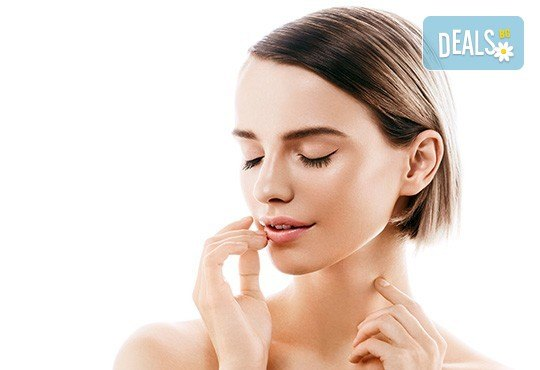 Подстригване, терапия L'Oreal и прическа със сешоар при стилист в Салон за красота Blush Beauty! - Снимка 4