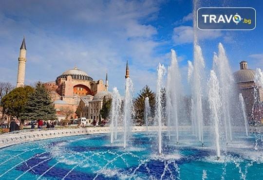 """Уикенд в Истанбул с възможност за посещение на """"Църквата на първо число"""", с Дениз Травел! 2 нощувки със закуски в хотел 2/3*, транспорт и програма - Снимка 4"""