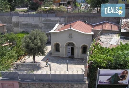 """Уикенд в Истанбул с възможност за посещение на """"Църквата на първо число"""", с Дениз Травел! 2 нощувки със закуски в хотел 2/3*, транспорт и програма - Снимка 9"""