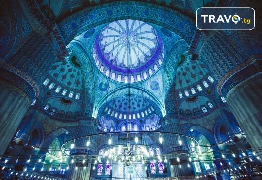 """Уикенд в Истанбул с възможност за посещение на """"Църквата на първо число"""", с Дениз Травел! 2 нощувки със закуски в хотел 2/3*, транспорт и програма - Снимка 8"""