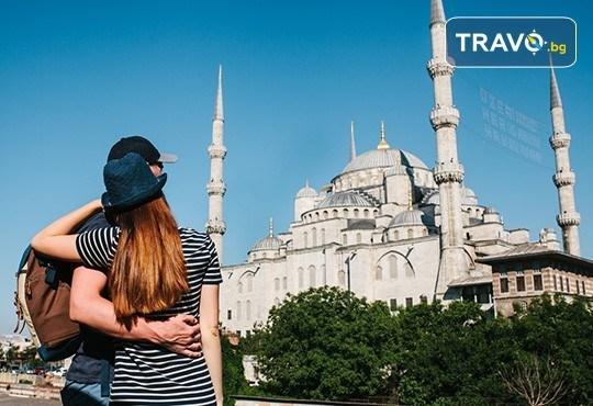 """Уикенд в Истанбул с възможност за посещение на """"Църквата на първо число"""", с Дениз Травел! 2 нощувки със закуски в хотел 2/3*, транспорт и програма - Снимка 6"""