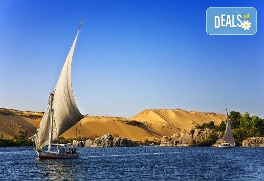 Почивка в Египет през есента с Караджъ Турс! 7 нощувки на база All inclusive в хотел 4*, Хургада, самолетен билет за директен чартърен полет и трансфери - Снимка 5