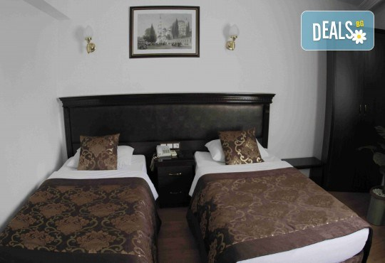 Нова година в Истанбул на супер цена! 2 нощувки със закуски в Kuran Hotel 3*, транспорт и посещение на Одрин - Снимка 12