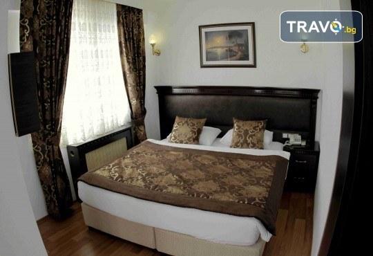 Нова година в Истанбул на супер цена! 2 нощувки със закуски в Kuran Hotel 3*, транспорт и посещение на Одрин - Снимка 13