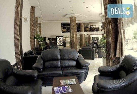 Нова година в Истанбул на супер цена! 2 нощувки със закуски в Kuran Hotel 3*, транспорт и посещение на Одрин - Снимка 14