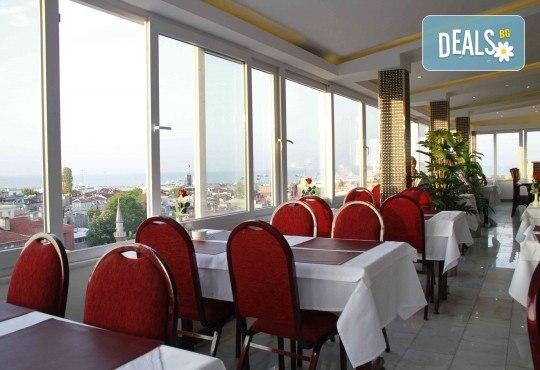 Нова година в Истанбул на супер цена! 2 нощувки със закуски в Kuran Hotel 3*, транспорт и посещение на Одрин - Снимка 15