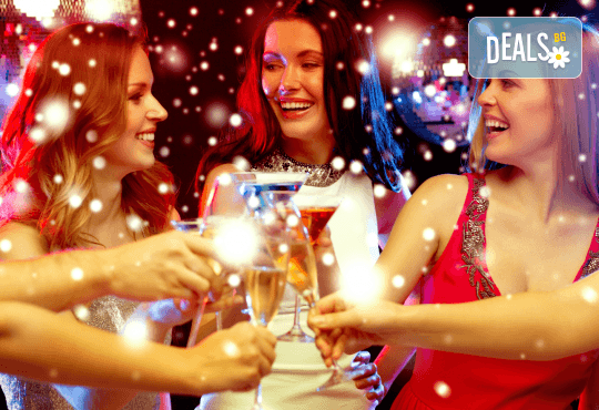 Купон по сръбски за Нова година в Бела паланка: Новогодишна вечеря и транспорт