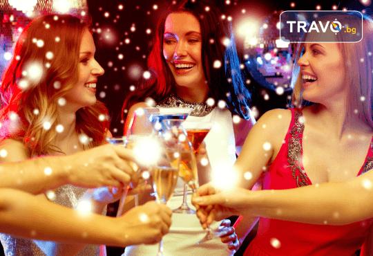 Купон по сръбски за Нова година в Бела паланка! Транспорт и Новогодишна вечеря в Кafana Vozd М с жива музика и неограничени напитки - Снимка 1