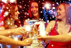 Купон по сръбски за Нова година в Бела паланка! Транспорт и Новогодишна вечеря в Кafana Vozd М с жива музика и неограничени напитки - Снимка