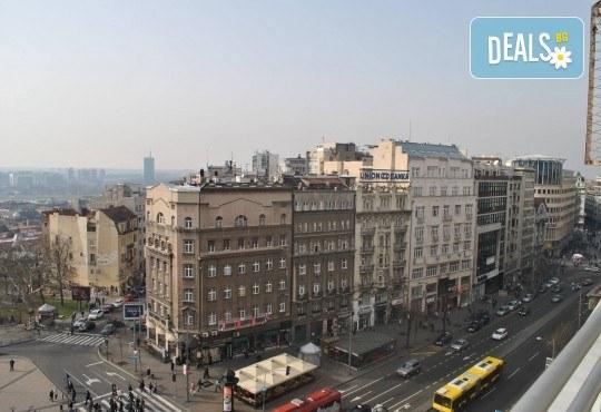 Посрещнете Нова година в Сърбия! 2 нощувки със закуски в хотел Kasina 3* в Белград! - Снимка 6