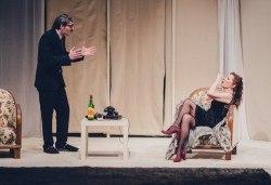 Две комедии на Уди Алън и Нийл Саймън на сцената на Театър ''София''! ''Олд Сейбрук'' и ''Последният страстен любовник'' на 16.10. от 19 ч., билет за един! - Снимка