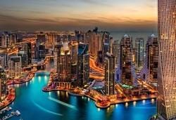 В Дубай през декември с Дари Тур! Самолетен билет, 5 нощувки със закуски в хотел 4*, багаж, трансфери, водач и обзорна обиколка в Дубай - Снимка