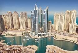 В Дубай през декември с Дари Тур! Самолетен билет, 7 нощувки със закуски в хотел 4*, багаж, трансфери, водач и обзорна обиколка - Снимка