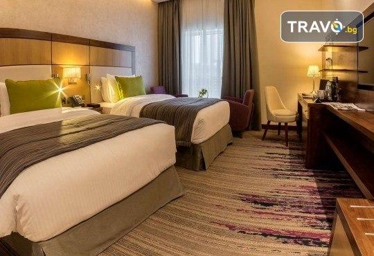 В Дубай през декември с Дари Тур! Самолетен билет, 7 нощувки със закуски в хотел 4*, багаж, трансфери, водач и обзорна обиколка - Снимка 13