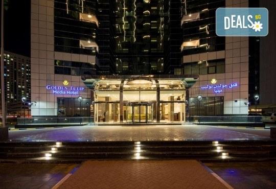 В Дубай през декември с Дари Тур! Самолетен билет, 7 нощувки със закуски в хотел 4*, багаж, трансфери, водач и обзорна обиколка - Снимка 12