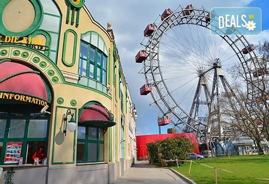 Предколедна екскурзия до Будапеща и Виена с Холидей БГ Тур! 2 нощувки със закуски, транспорт, екскурзовод и посещение на Пратера и Пандорф! - Снимка 10
