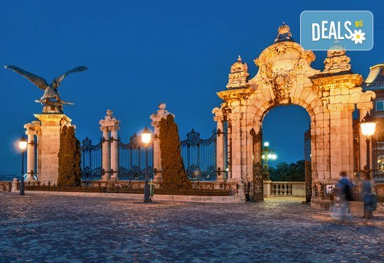 Предколедна екскурзия до Будапеща, Прага и Виена с Холидей БГ Тур! 4 нощувки със закуски, транспорт, екскурзовод и възможност за 1 ден в Дрезден - Снимка 6