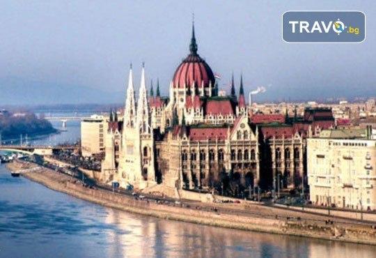 Посрещнете Нова година в магичната Виена! 3 нощувки със закуски, транспорт, екскурзовод и посещение на Будапеща - Снимка 7