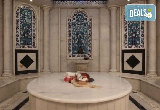 Петзвездна Нова година в Eresin Topkapi Hotel в Истанбул! 2 нощувки със закуски, ползване на турска баня, басейн и сауна - Снимка 9