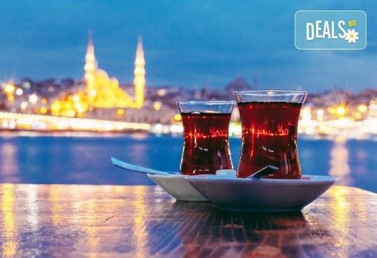 Петзвездна Нова година в Eresin Topkapi Hotel в Истанбул! 2 нощувки със закуски, ползване на турска баня, басейн и сауна - Снимка 11