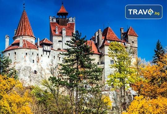 Екскурзия на супер цена през есента до Румъния! 2 нощувки със закуски в Синая, транспорт и посещение на замъка Пелеш и Музея на селото - Снимка 9