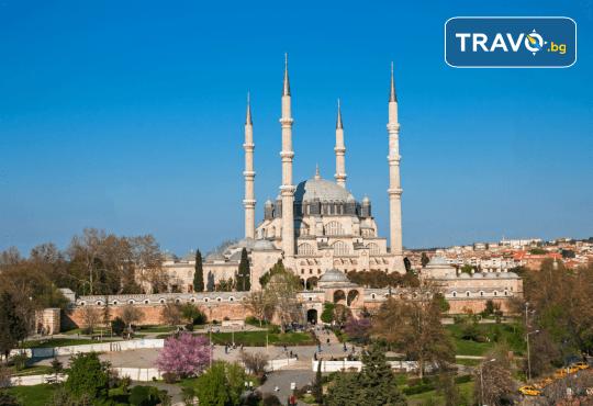 Лукс за Нова година в Hotel Istanbul Gonen 5*, Истанбул! 3 нощувки със закуски, транспорт, богата Новогодишна вечеря и посещение на Одрин - Снимка 14