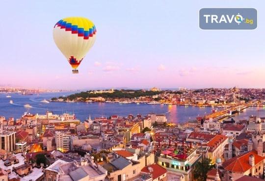 Лукс за Нова година в Hotel Istanbul Gonen 5*, Истанбул! 3 нощувки със закуски, транспорт, богата Новогодишна вечеря и посещение на Одрин - Снимка 12