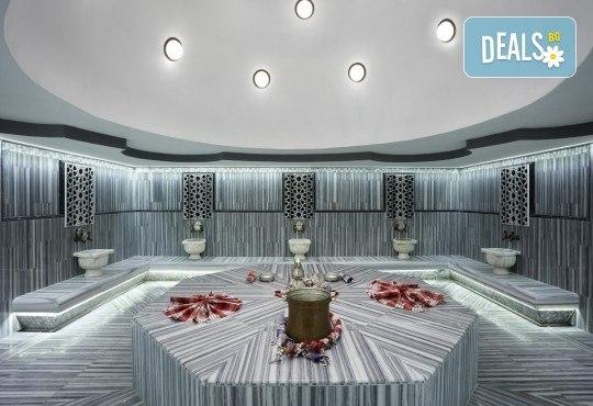 Лукс за Нова година в Hotel Istanbul Gonen 5*, Истанбул! 3 нощувки със закуски, транспорт, богата Новогодишна вечеря и посещение на Одрин - Снимка 8