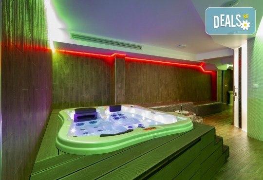 Нова година 2020 в СПА курорта Сокобаня, Сърбия! 3 нощувки със закуски в хотел Nataly Spa, 3 обяда и 3 вечери на база All inclusive, едната - Новогодишна, възможност за транспорт - Снимка 9