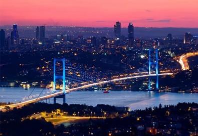Преди Коледа в Истанбул и Одрин със Запрянов Травел! 2 нощувки със закуски, транспорт, водач и посещение на търговски комплекс - Снимка