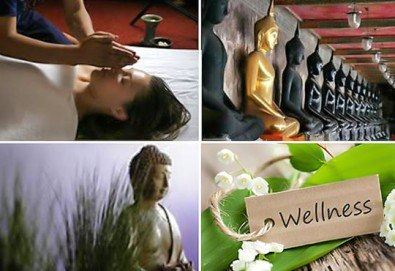 Релакс от Далечния Изток! 75-минутен тибетски енергиен масаж на цяло тяло в студио Giro! - Снимка