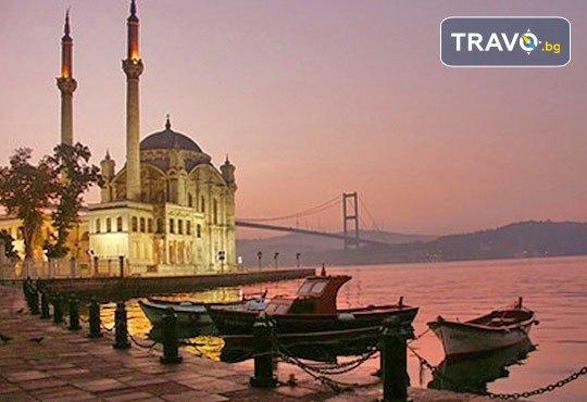 Екскурзия до Истанбул за Фестивал на лалето, със Запрянов Травел! 2 нощувки със закуски, транспорт, посещение на мол в Истанбул и програма в Одрин - Снимка 6