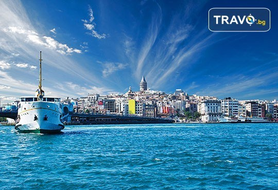 Екскурзия до Истанбул за Фестивал на лалето, със Запрянов Травел! 2 нощувки със закуски, транспорт, посещение на мол в Истанбул и програма в Одрин - Снимка 5