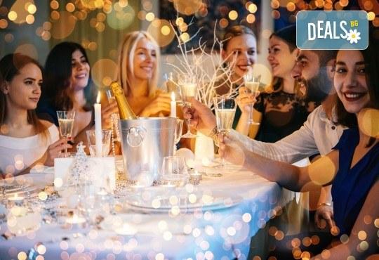 Нова година в Сокобаня в Сърбия: 3 нощувки, закуски и вечери, Новогодишна вечеря