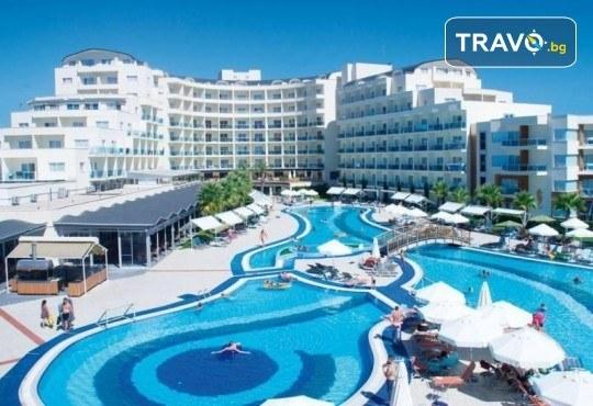 Ранни записвания за Лято 2020 в Кушадасъ, с BELPREGO Travel! Почивка в Sealight Resort 5*: 7 нощувки Ultra All Inclusive, възможност за транспорт - Снимка 3