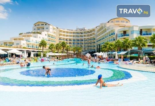 Ранни записвания за Лято 2020 в Кушадасъ, с BELPREGO Travel! Почивка в Sealight Resort 5*: 7 нощувки Ultra All Inclusive, възможност за транспорт - Снимка 2