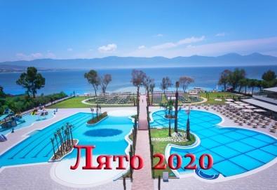 Ранни записвания за Лято 2020 в Кушадасъ с Belprego Travel! Почивка в Amara Sealight Elite 5* със 7 нощувки на база Ultra All Inclusive, възможност за транспорт - Снимка