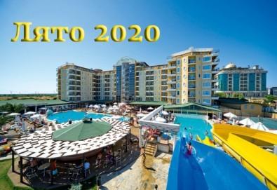 Ранни записвания за Лято 2020 в Дидим с Belprego Travel! Почивка в Didim Beach Elegance 5* със 7 нощувки на база All Inclusive, възможност за транспорт - Снимка