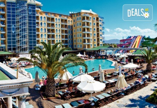 Ранни записвания за Лято 2020 в Дидим с Belprego Travel! Почивка в Didim Beach Elegance 5* със 7 нощувки на база All Inclusive, възможност за транспорт - Снимка 2
