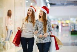 Коледна шопинг екскурзия до Истанбул! 2 нощувки със закуски, транспорт, посещение на Mall Forum и пазар в Одрин - Снимка