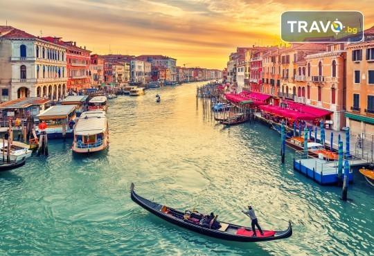 Ранни записвания за Карнавала във Венеция през 2020г.! 3 нощувки със закуски в хотел 3*, транспорт и водач - Снимка 5